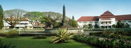 City of Malang